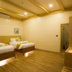 Отель Getaway Resort Lake Mabprachan Thailand комната для гостей фото 2