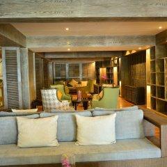 Отель Pride Beach Resort интерьер отеля фото 2