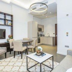 Отель BShan Apartments Великобритания, Лондон - отзывы, цены и фото номеров - забронировать отель BShan Apartments онлайн комната для гостей фото 3