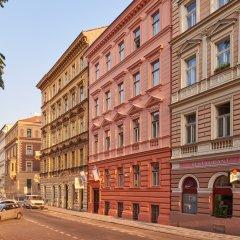 Отель Remember Residence Прага фото 6