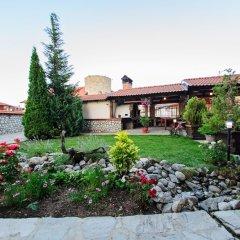 Отель Dumanov Болгария, Банско - отзывы, цены и фото номеров - забронировать отель Dumanov онлайн фото 10