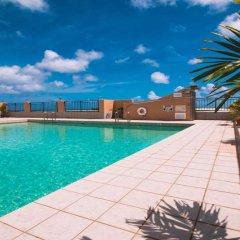 Отель Surestay By Best Western Guam Palmridge Барригада бассейн фото 3