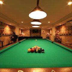 Отель Вилла Boutique Resort Private Pool развлечения