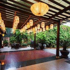 Silk Luxury Hotel & Spa парковка