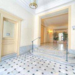 Отель Les Princes Франция, Канны - отзывы, цены и фото номеров - забронировать отель Les Princes онлайн интерьер отеля
