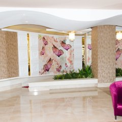 Europe Hotel & Casino Солнечный берег фитнесс-зал фото 2