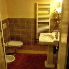 Отель Abatjour Eco-Friendly B&B ванная фото 2