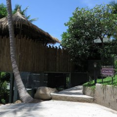 Отель Koh Tao Heights Pool Villas бассейн фото 2