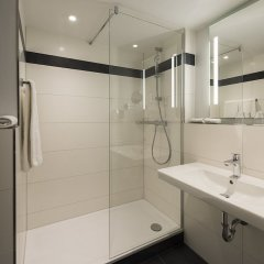 Mercure Hotel Dusseldorf Sud ванная фото 2