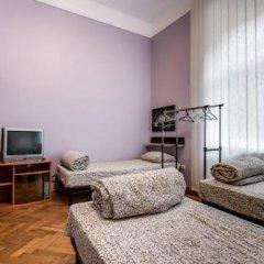 Centrum Hostel комната для гостей фото 4