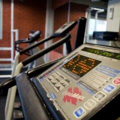 Отель Gran Sula Сан-Педро-Сула фитнесс-зал фото 3