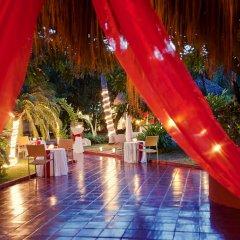 Отель Melia Puerto Vallarta - Все включено бассейн фото 3