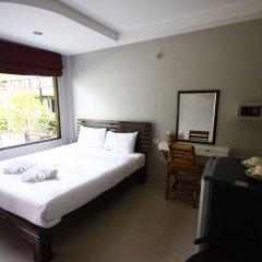 Отель Rimlay Bungalow комната для гостей