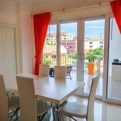 Отель New Nordic Suite 1 в номере фото 2