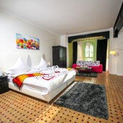 Ushuaia Hotel & Clubbing комната для гостей фото 4