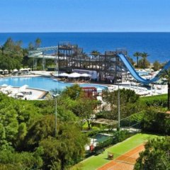 TUI Magic Life Waterworld Hotel - All Inclusive пляж