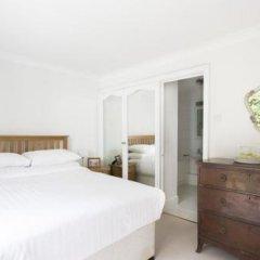 Отель Beaufort Gardens By Onefinestay Лондон комната для гостей