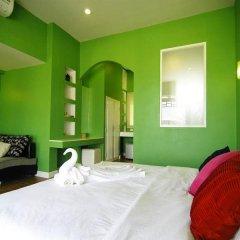 Отель Baan Haad Sai комната для гостей фото 3