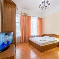 Гостиница DayFlat Apartments Maidan Area Украина, Киев - отзывы, цены и фото номеров - забронировать гостиницу DayFlat Apartments Maidan Area онлайн комната для гостей