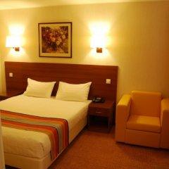 Гостиница Аминьевская комната для гостей фото 4