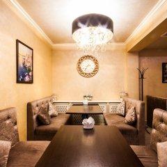 Гостиница Экодом Сочи интерьер отеля фото 3