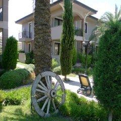 Отель Villa Demirkaya с домашними животными