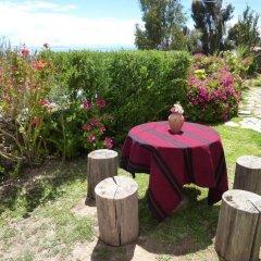 Отель Casa Inti Lodge фото 22
