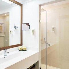 Отель Riu Palace Algarve Португалия, Албуфейра - отзывы, цены и фото номеров - забронировать отель Riu Palace Algarve онлайн ванная фото 2