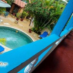 Hotel Tronco Inc балкон