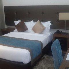 Hotel Quatro Pétalas комната для гостей фото 3