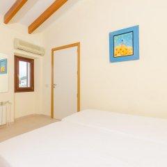 Отель Cas Padri комната для гостей