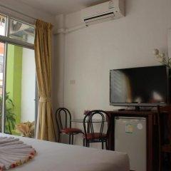 Отель Heritage Mansion удобства в номере