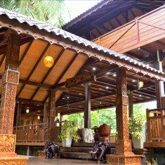 Отель Crown Monarch Diyamankada Nature Resort фото 5