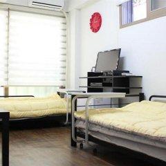 Отель Patio 59 Yongsan Сеул комната для гостей фото 4
