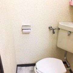 Апартаменты Flower Apartment In Kawaguchi ванная фото 2