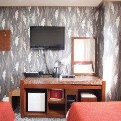 Отель Hostel J Stay Южная Корея, Сеул - отзывы, цены и фото номеров - забронировать отель Hostel J Stay онлайн удобства в номере фото 2