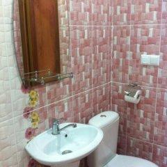 Отель Mthnadzor ванная фото 2