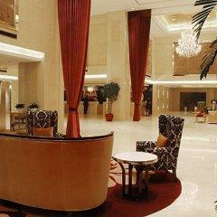 Titan Times Hotel интерьер отеля
