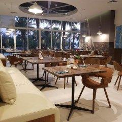 Отель White Sand Beach Residences Pattaya питание фото 2