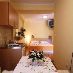 Отель Vila Simona Будва в номере фото 2