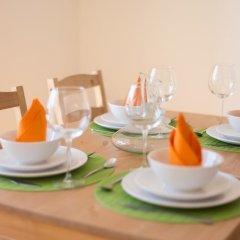 Отель Alfama Best Terrace & View Gonzalos Home питание