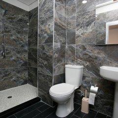 Отель Lubjana Албания, Дуррес - отзывы, цены и фото номеров - забронировать отель Lubjana онлайн ванная