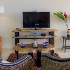 Отель Luxury Condo V177 Romantic Zone детские мероприятия