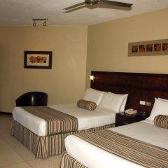 Tanoa Waterfront Hotel комната для гостей фото 5