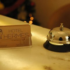 Hermes Tirana Hotel спа