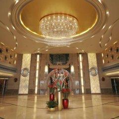 Отель Da Zhong Pudong Airport Hotel Shanghai Китай, Шанхай - 2 отзыва об отеле, цены и фото номеров - забронировать отель Da Zhong Pudong Airport Hotel Shanghai онлайн интерьер отеля фото 3