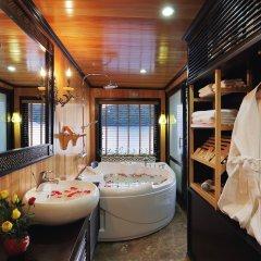 Отель Starlight Cruiser Халонг спа