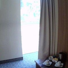 Отель Cristalresort Коллио удобства в номере
