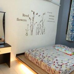 Отель Sakura Homestay Kampar комната для гостей фото 4