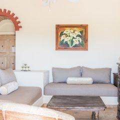 Отель Cabo Country Club by Vector Travel Кабо-Сан-Лукас комната для гостей